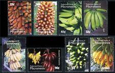 MICRONESIA 2007 BANANAS mnh 🌾 PLANTS, FRUITS, FOOD  🌾