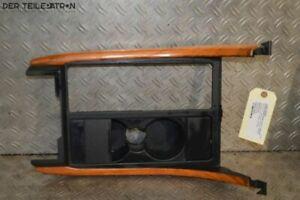 Range Rover Sport (Ls) 2.7 Tdvm 4X4 Centre Console Drink Holder Exotic Wood