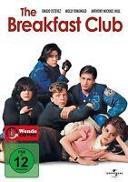 The Breakfast Club - DVD - OVP - NEU