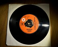 Gerry Marsden - Please Let Them Be/I'm Not Blue - rare UK pressing - Sheridan