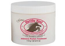 GENA Healthy Hoof Intensive Protein Treatment Cream 4 oz Strengthens Nails
