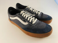 Vintage 1981 ADIDAS BOSTON RUNNING SHOES SIZE 8.5 with