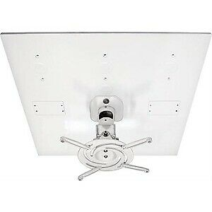 Amer Mounts AMRDCP100KIT Ceiling Mount for Projector Electronic Equipment 1