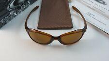 Oakley Fives XS Dark Amber Bronze+Box 03-452 NEW RARE