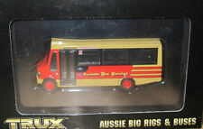 Mercedes-Benz Contemporary Diecast Buses