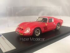 AMR 1/43 FERRARI 250 GTO STREET 1962 RED ART. 400