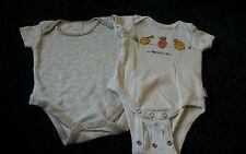 2 Baby Bodys Gr. 62 / 68