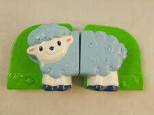 LeapFrog Fridge Phonics Blue Sheep Magnet for Duck Base