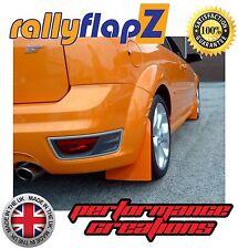 rallyflapZ FORD FOCUS ST Mk2 ST225 04-11 Parafanghi Elettrica Arancio