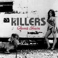The Killers - Sams Town (NEW CD)