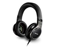 Panasonic RP-HD10 50 mm Premium Luxury Headphones Headset MLF High Definition