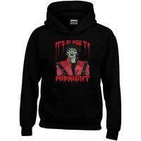 Michael Jackson Thriller Hoodie Zombie Horror Halloween Gift Men Sweatshirt Top