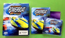 VR Sports Powerboat Racing for PC Big Box