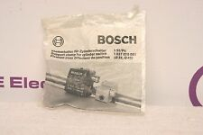 BOSCH 1 827 020 081 Support Clamp for Cylinder Switch *NEW* 1-827-020-081