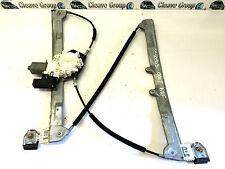 Mitsubishi Colt window winder mech regulator and motor NSF  04-09 5 DOOR