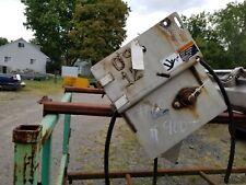 Henderson Stainless Steel Salt Spreaders 8 Ft Used 10 Amp 11