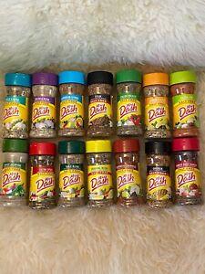 Choose From: Mrs Dash Seasoning Blend and Mrs Dash Seasoning Mix       Salt Free
