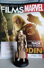 MARVEL MOVIE COLLECTION #29 Movie Odin Figurine Thor, EAGLEMOSS franz. NEU