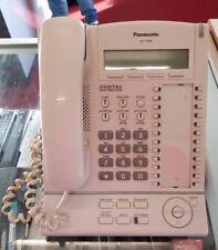 Panasonic KX-T7630E Digital Super Hybrid System Telephone