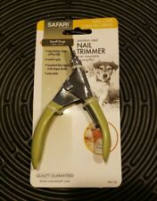 Small Dog Nail Trimmer Safari
