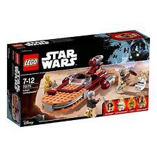 LEGO® Star Wars™ 75173 Luke's Landspeeder™ Ben Kenobi NEU/OVP NEW MISB