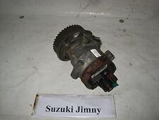 Suzuki Jimny Bj. 2008 DELPHI R9042A014A Einspritzpumpe Hochdruckpumpe DEFEKT