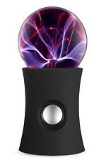 Plasma Light Ball Novelty Speaker Bluetooth