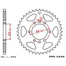 Couronne acier 39 dents lt-f160 1991-01 Jt sprockets JTR1826.39