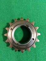 Vintage nos Phillips French bicycle freewheel  BSA/Raleigh/Rudge 16t