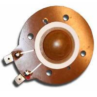 Peavey Genuine 4 Hole Horn Diaphragm PRO 15 or 12 Speaker 14540412 Pro12 Pro15