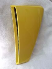 NOS 2003-2004 03-04 FORD MUSTANG SVT COBRA LH DRIVER SIDE SCOOP ZINC YELLOW