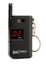 NEW BACtrack Keychain Alcohol Breathalizer Professional Breathalyzer