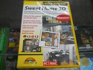 Sweet Home 3D Premium Edition - Interior Design Planner Gold Edition PC / MAC