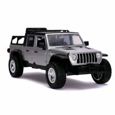 Fast and Furious 9 Jeep Gladiator 1 24 Scale Hollywood Rides Jad31984