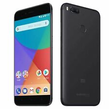 "Xiaomi Mi A1 5.5"" 4GB RAM Snapdragon 625 Android One Dual Cameras NEW"