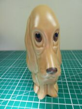 Vintage Sylvac Sad Hound Dog