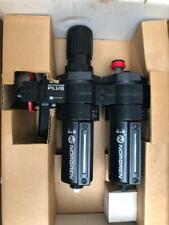 NORGREN 148-4463 Filtro Regulador Lubricador Frl Máximo Entrada 17 Barra