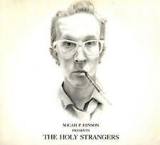 Micah P. Hinson - Presents The Holy Strangers (NEW CD)