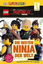 Superleser! The Lego® Ninjago® Movie die Besten Ninja der Welt (2017, Gebundene Ausgabe)