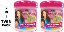 African Pride Dream kids OM QUICK BOUNCE TWIN PACK