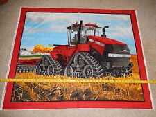 Case International Harvester 500 Farm Panel Print Concepts 10092 Cotton Fabric