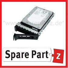 DELL 600GB SAS disco duro HDD incl. DELL CADDY HD PowerVault MD3000 0w347k