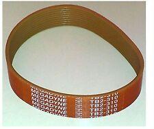 CINGHIA MEGADYNE RICAMBI AFFETTATRICI TB2 310 10 NERVATURE H 20 mm 2 Cm