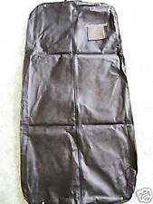 GARMENT  DRESS  BAG  WITH  ZIP   BLACK      NEW
