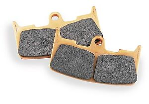 EBC - FA18HH - Double-H Sintered Brake Pads
