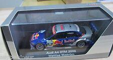 Minichamps 1/43 DTM 2006 Audi A4 Mattias Ekström Red Bull