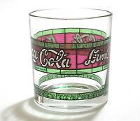 COCA COLA DRINK - BICCHIERE FANTASIA LIBERTY
