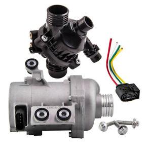 New Water Pump Thermostat Kit For BMW 328i 528i 530xi 525xi 11510392553