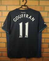 Couffran Newcastle United Jersey 2013 2014 Away MEDIUM Shirt Soccer Puma