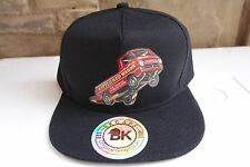 Little Red Wagon Wheelstander Cap Hat NHRA Drag Racing Mopar Dodge A-100 Pick Up